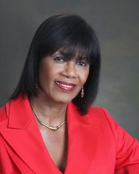 Portia Simpson Miller Prime Minister of Jamaica