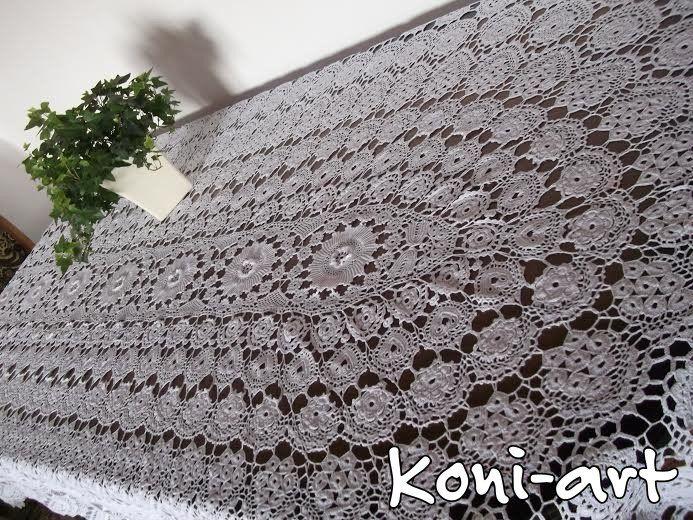 Pozdrawiam, Małgorzata Stanaszek, KONI-Art http://www.koniakov.com http://www.koniakowskiekoronki.com
