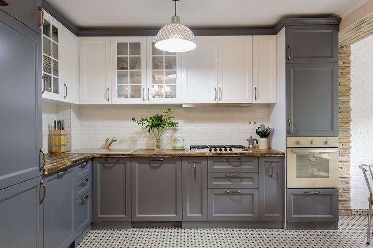 10 Painted Kitchen Cabinet Ideas Old Kitchen Cabinets Painting Kitchen Cabinets Kitchen Remodel