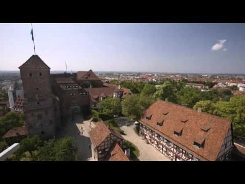 Perfect Environment of the most modern hostel in a castle Jugendherberge N rnberg Nuremberg