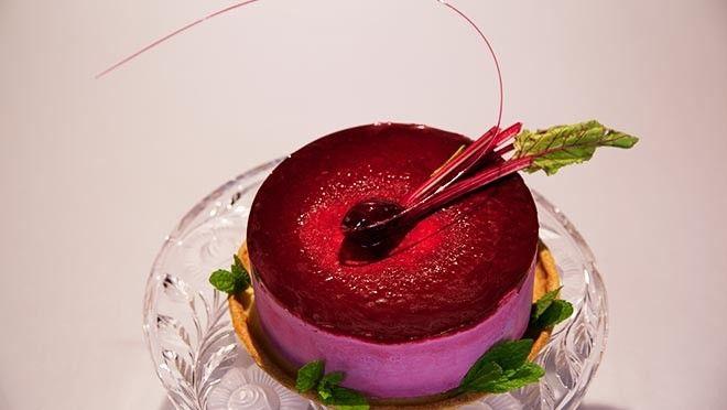 Appel-bietjestaart - Rudolph's Bakery | 24Kitchen
