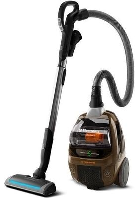 electrolux canister vacuum cleaners electrolux zua3861p canister vacuum cleaner - Canister Vacuum Cleaners