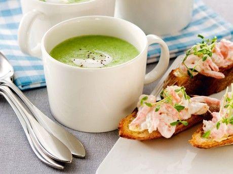 Fixa en smal soppa