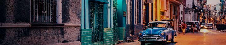 Havana Nights - Cuba