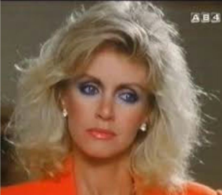15 best images about Donna Mills on Pinterest : Her hair ...