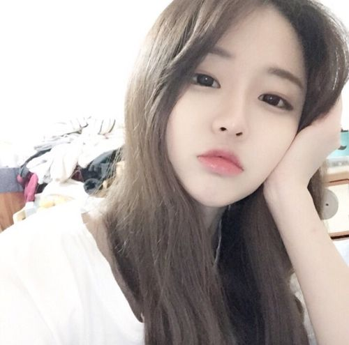 17 Best images about ulzzang on Pinterest | Yang mi ...