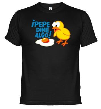 ¡Pepe Dime algo!