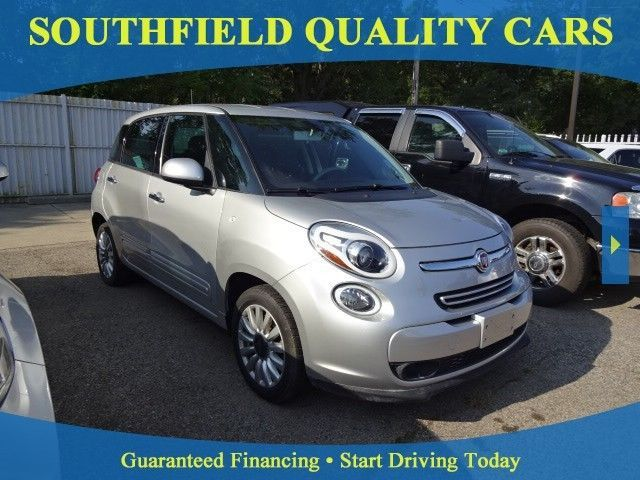 Awesome Amazing 2014 Fiat 500L EASY 2014 FIAT 500L EASY 61,045 Miles SILVER 4 DOOR L4,1.4L(84 CID),SOHC AUTOMATIC 2017/2018 Check more at http://24cars.tk/my-desires/amazing-2014-fiat-500l-easy-2014-fiat-500l-easy-61045-miles-silver-4-door-l41-4l84-cidsohc-automatic-20172018/