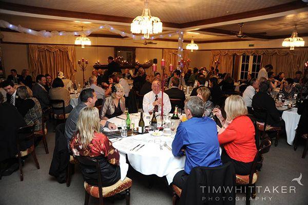 Ballroom at Ormlie Lodge | indieVenue