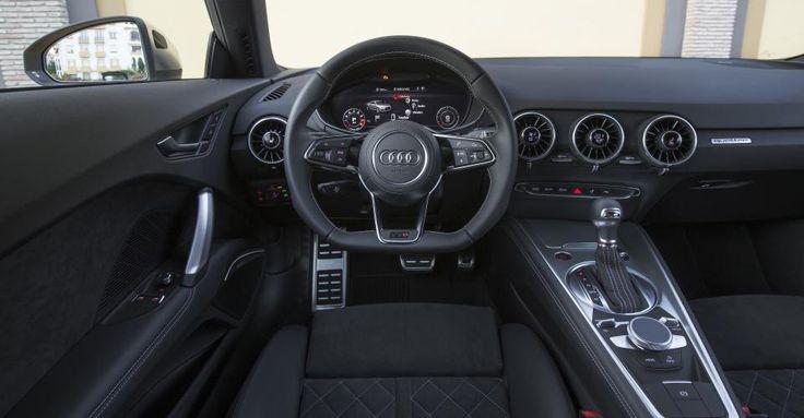 2015-Audi-TT-S_Interior