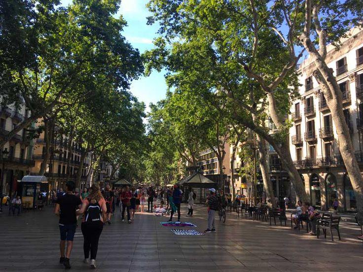 Barcelona este Raiul pe Pământ și una dintre cele mai artistice, fermecătoare și fascinante destinații de vacanță din Europa. Acest oraș spaniol cu totul aparte le are pe toate: o bucătărie de excepție, arhitectură unică, o plajă de vis, străzi pline de viață, oameni calzi, multă atenție la detalii și extravaganță spaniolă. Abia m-am încumetat să mă mai întorc acasă.   #Barcelona