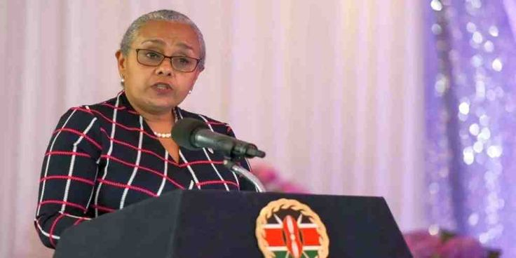 """Top News: """"KENYA POLITICS: Margaret Kenyatta Pleads to Women to Re-Elect Uhuru"""" - https://i2.wp.com/politicoscope.com/wp-content/uploads/2017/07/Margaret-Kenyatta-KENYA-POLITICS.jpg?fit=1000%2C500 - First Lady Margaret Kenyatta has urged women in the Rift Valley to help her accomplish her dream of securing maternal health in the country by re-electing President Kenyatta.  on Politics - http://politicoscope.com/2017/07/28/kenya-politics-margaret-kenyatta-pleads-to-women-to-re-"""