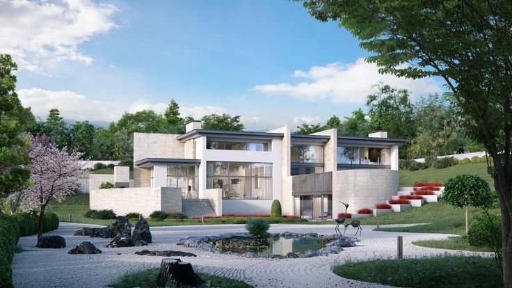 Mixo3d evermotion forum icg architectural rendering for 3ds max architectural rendering