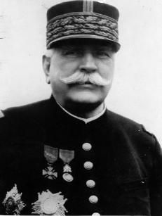 Image result for Papa Joffre