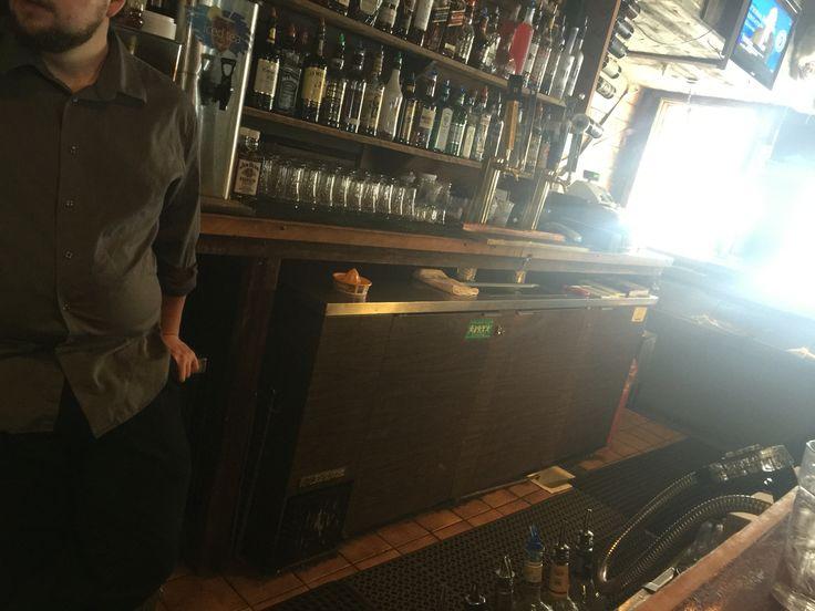 Hummers bar