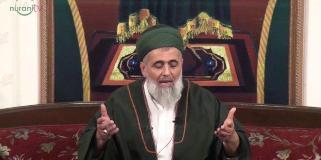 İbn-i Arabi ve Mevlana Celaleddin Rumi'nin | Nurani Radyo Tv izle dinle Halveti uşşaki Fatih Nesli
