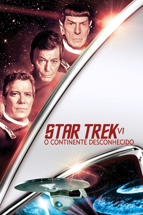 Watch->> Star Trek VI: The Undiscovered Country 1991 Full - Movie Online