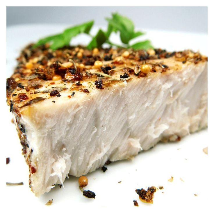 Steak Tuňák #rybynabataku #batacanalkiosk ve městě Strážnice, Jižní Morava 