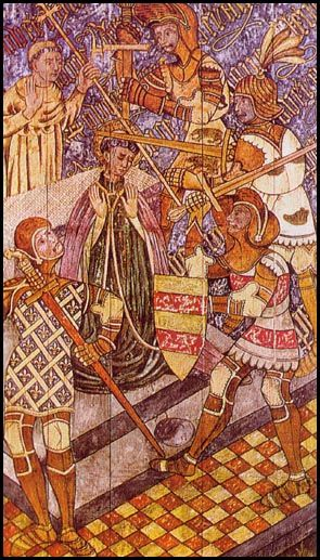 thomas becket biography essays Thomas becket essay - forget about those sleepless nights writing your coursework with our custom writing help give your projects to the most talented writers papers and essays at most attractive prices.