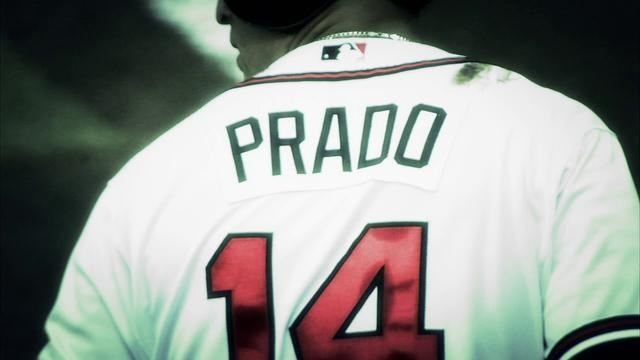 Martin Prado is Ready for the Postseason by @hill_scott