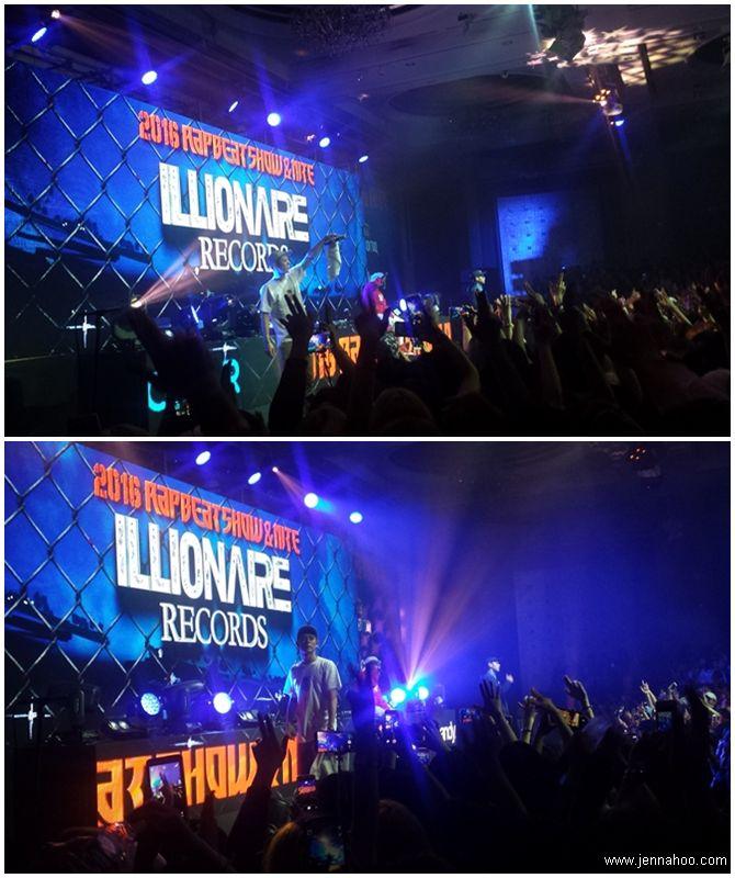 Rapbeat Show 2016