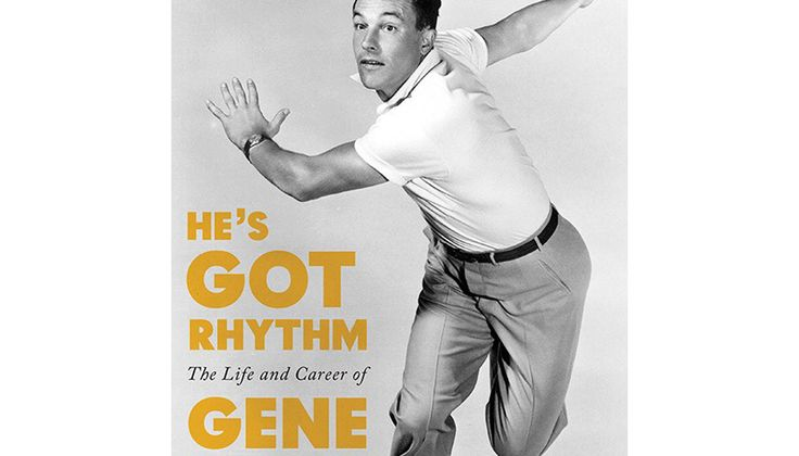 New Gene Kelly biography makes all the right moves