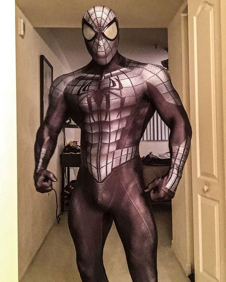 Blindados de Spider man Traje de impresión 3D Spiderman lycra Spandex Zentai Traje de Cuerpo Completo de Spidey Cosplay Traje con Lentes de Spiderman en Disfraces TV y películas hombre de Novedad y de Uso Especial en AliExpress.com   Alibaba Group