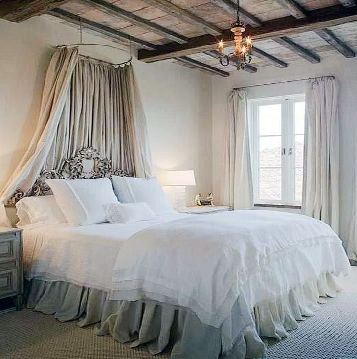 Best 25 rustic romantic bedroom ideas on pinterest for Rustic romantic bedroom