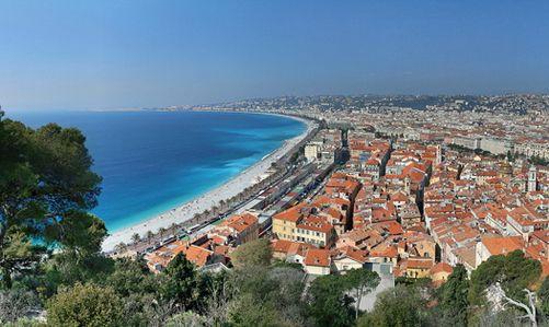 Индивидуальные туры во Францию: Путешествие по Южной Франции - Exclusive-Europa.