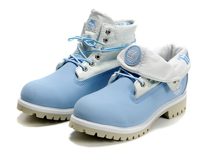 Timberland Outlet Donna Roll-Top  my favorite boots!  Come on cold weather!!!