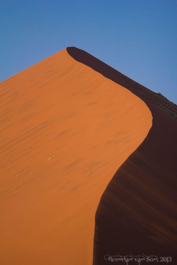 Travel Photography - Sossusvlei, Namibia