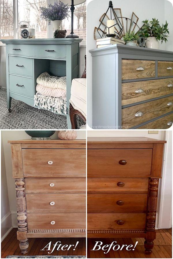 Repurposed Dresser Repurposing Ideas Decorating Old Used Furniture In 2020 Repurposed Furniture Furniture Nz Repurposed Dresser