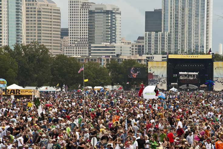 Going to ACL Fest for the first time? Read our tips on how to navigate the event like a pro.