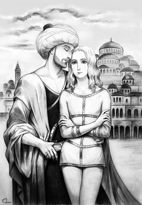 Yesterday, 29 May was the day of the legendary fall of Constantinople, the capital of Byzantine Empire, which fell under the siege by Ottoman Turks, led by young 21 years old sultan Mehmed II. Today is 30th May when Mehmed the Conqueror visited the...