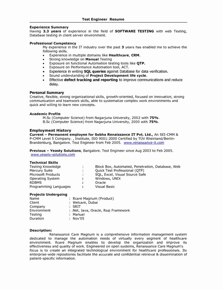 850 best Resume Format images on Pinterest Resume template free