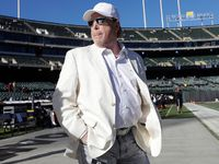 Oakland Raiders file Las Vegas relocation paperwork - NFL.com