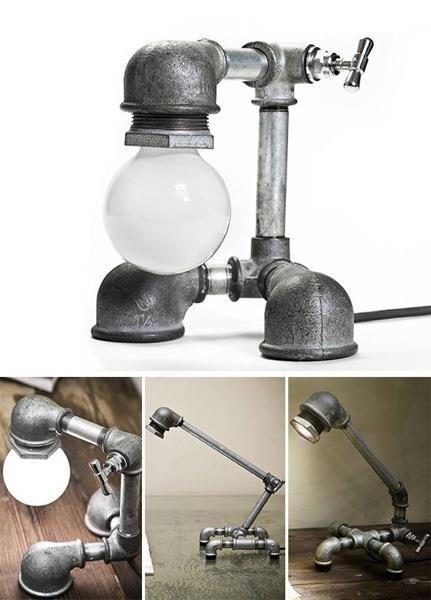 El concepto de que el agua lleva la luz