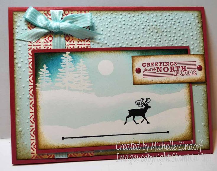 229 Best Christmas Images On Pinterest Holiday Cards Card