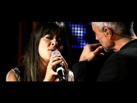 Sergio Dalma - Mi historia entre tus dedos (Con Vanesa Martín) #YoEstuveAllí - YouTube
