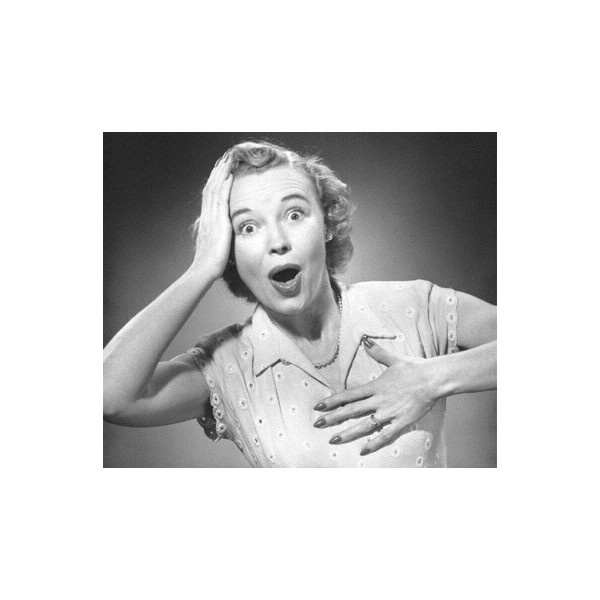 Surprised Face   Meme Generator ❤ liked on Polyvore