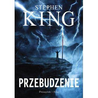 Ogród książek Mad: PRZEBUDZENIE - Stephen King