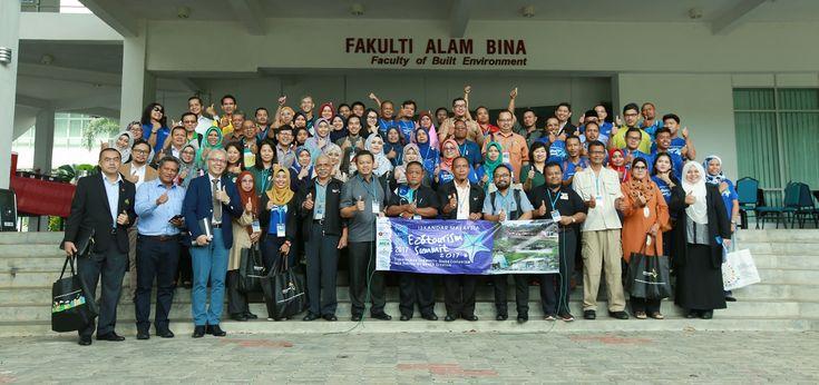 Iskandar Malaysia Ecotourism Summit 2017 | Photos