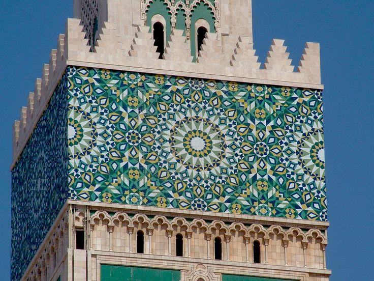 https://flic.kr/p/ayzx7b | Casablanca