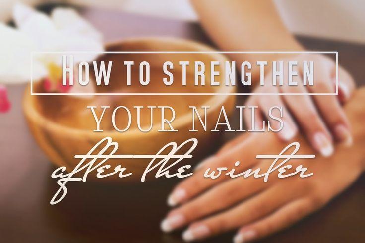 JulieMcQueen: How to strengthen your nails after the winter: http://juliemcqueen.blogspot.ru/2015/01/how-to-strengthen-your-nails-after.html  #beauty #winter #nails #hand #girls #polishnails #mask