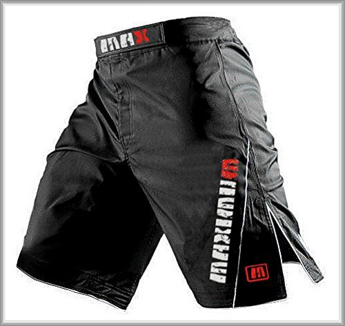 MMA Fight Shorts Grappling Short Kick Boxing Cage Fighting Shorts - All Sizes