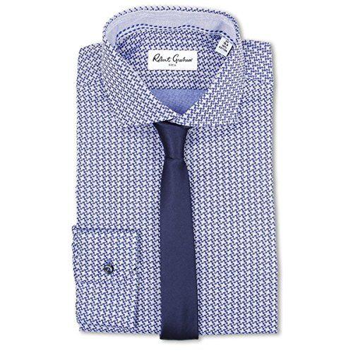 (ロバートグラハム) Robert Graham メンズ トップス 長袖シャツ Bryton Dress Shirt 並行輸入品  新品【取り寄せ商品のため、お届けまでに2週間前後かかります。】 カラー:Navy 商品番号:ol-8576649-9 詳細は http://brand-tsuhan.com/product/%e3%83%ad%e3%83%90%e3%83%bc%e3%83%88%e3%82%b0%e3%83%a9%e3%83%8f%e3%83%a0-robert-graham-%e3%83%a1%e3%83%b3%e3%82%ba-%e3%83%88%e3%83%83%e3%83%97%e3%82%b9-%e9%95%b7%e8%a2%96%e3%82%b7%e3%83%a3%e3%83%84-12/