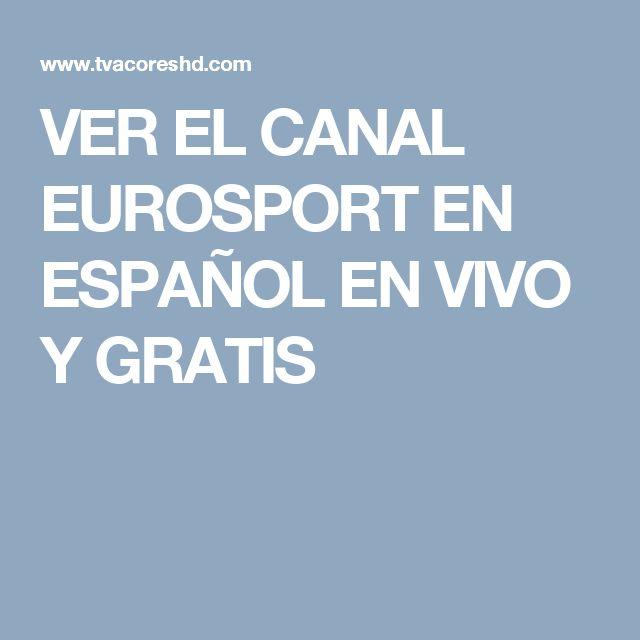 Tv En Vivo Gratis En Espanol