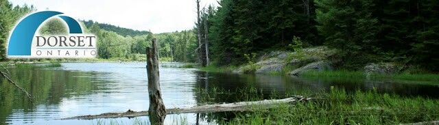 Nature at its best in Dorset, Ontario