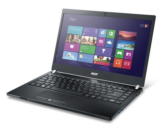 Acer TravelMate X313 gets a flexible Design making it Versatile