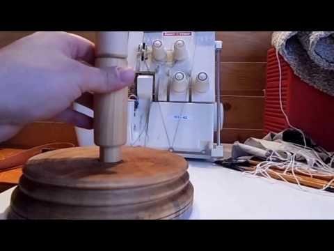 Видео об изготовлении стойки под бумажные полотенца. Стойка разборная, выполнена на токарном станке энкор корвет 74. Материал липа. Приятного просмотра! Не забывайте о подписке и лайке!